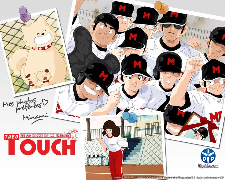 [M-A FC]○♥Mitsuru Adachi Fans-Club♥○ - TruongTon.Net