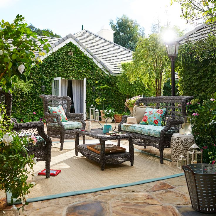 17 Best images about Outdoor Furniture Outdoor Seating on Pinterest