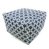 Found it at AllModern - ColorLinks Bean Bag Ottoman