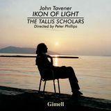 John Tavener: Ikon of Light [CD]