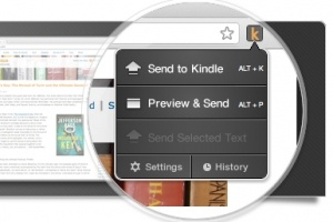 Should you use Kindle's new read-it-later feature?