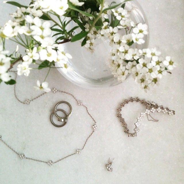 Jewellery from Ingnell Jewellery. #steel #instagram www.ingnelljewellery.com