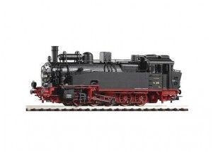 Locomotiva a vapore scala H0