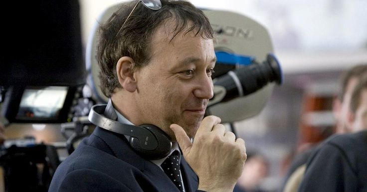 Sam Raimi Will Direct Futuristic Thriller 'World War 3' -- Sam Raimi has come aboard to direct 'World War 3' for Warner Bros., based on predictions from George Friedman's book 'The Next 100 Years'. -- http://movieweb.com/world-war-3-movie-sam-raimi-director/