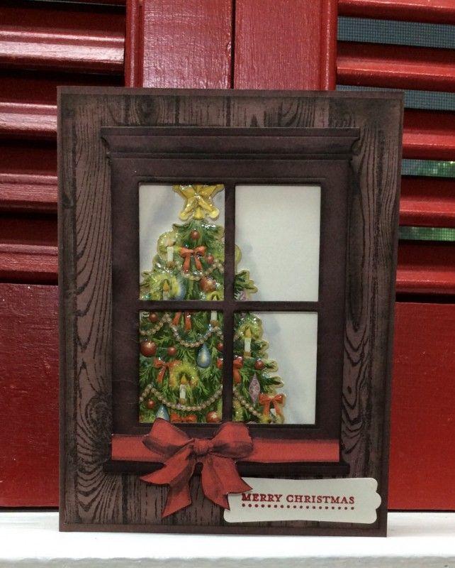 Splitcoaststampers FOOGallery - Country Christmas