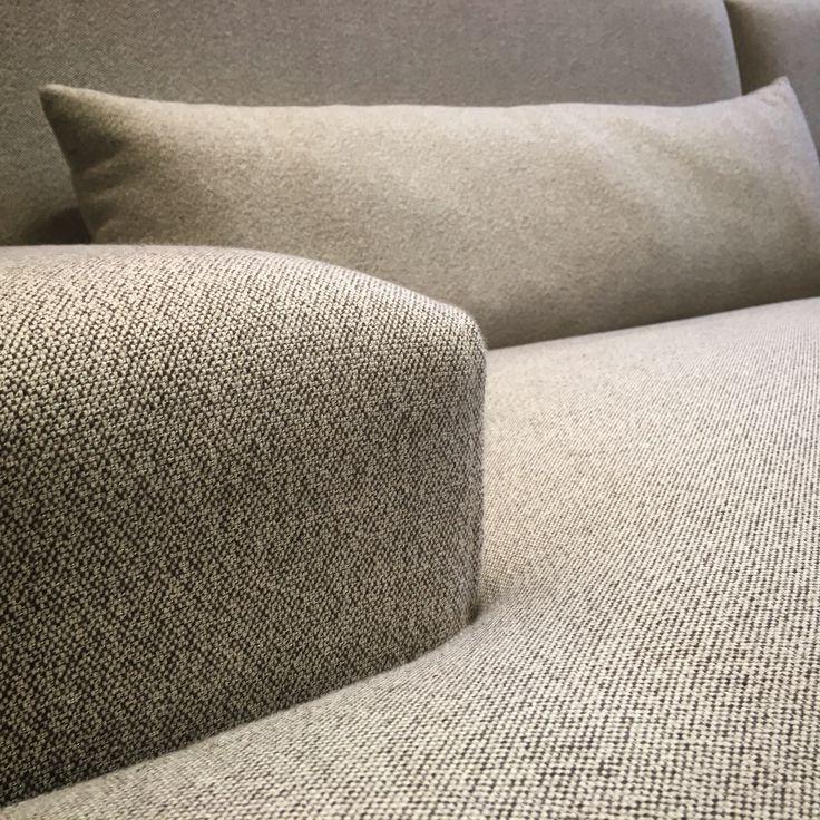 Terra @ Ontario Fabrics | Senzill i elegant, de tacte dolç i extramadament resistent. / Simple y elegante, de tacto suave y extremadamente resistente.