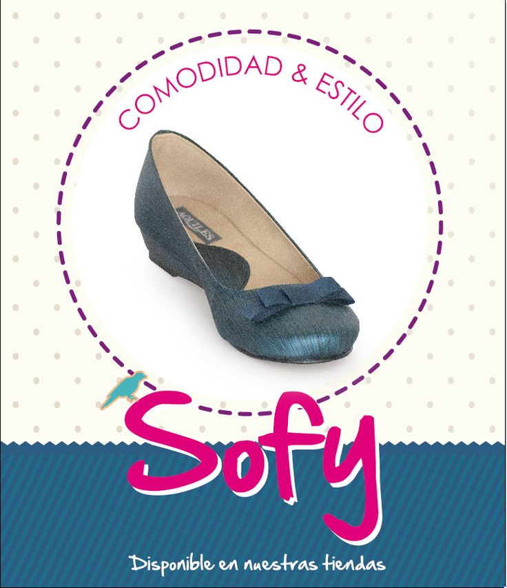 Sofy (Woman shoes)