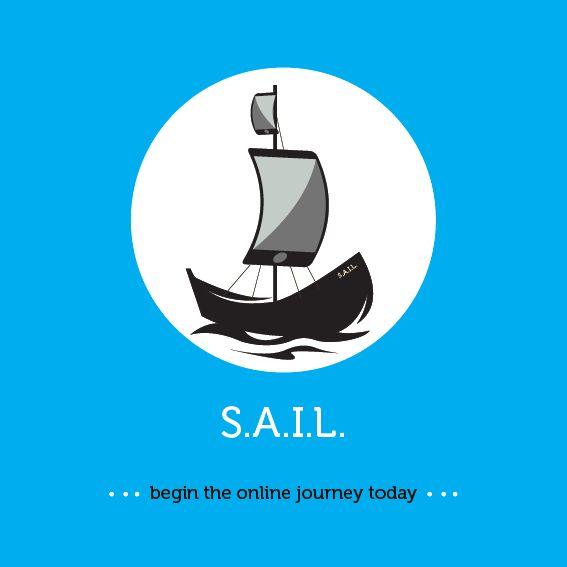 logo for SAIL