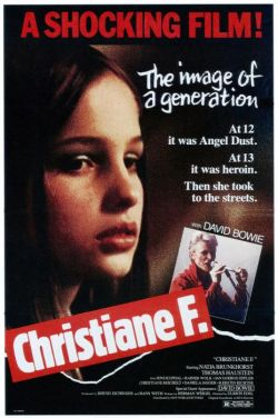 Christiane F - Christiane F. – Wir Kinder vom Bahnhof Zoo (filme)