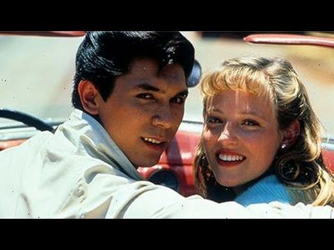 La Bamba 1987 Movie - Ritchie Valens - YouTube