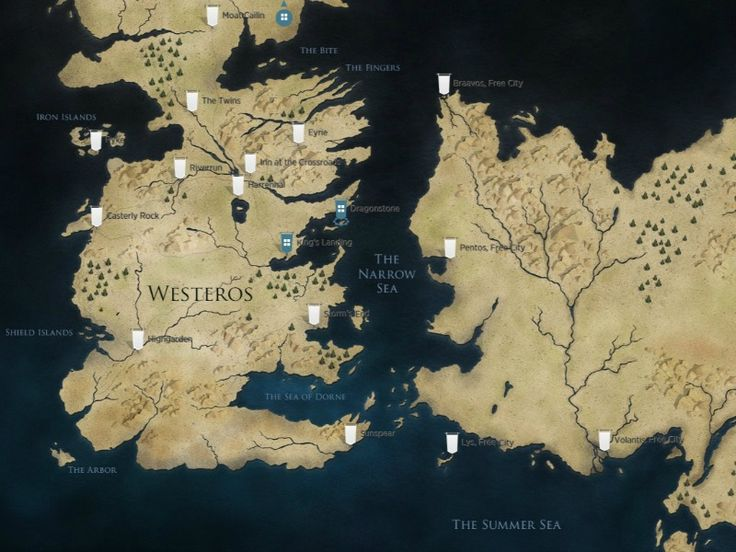 The 25 best interactive map of westeros ideas on pinterest game what when and where of game of thrones hbo is here to help with a virtual encyclopedia of information including an interactive map of westeros gumiabroncs Gallery