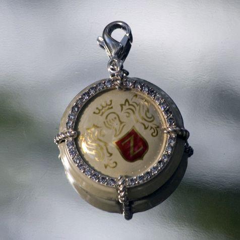 Charms by Nadia Zenato Jewelry