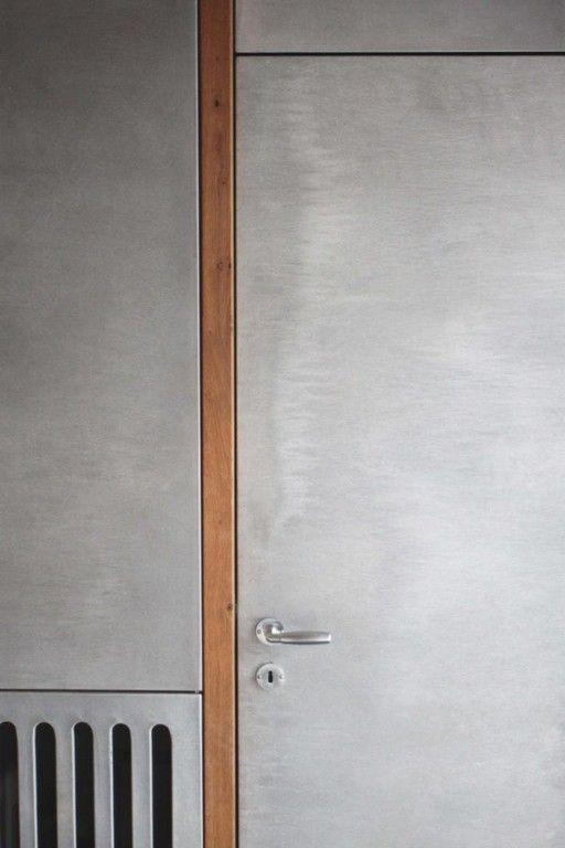 STILITH-Tür