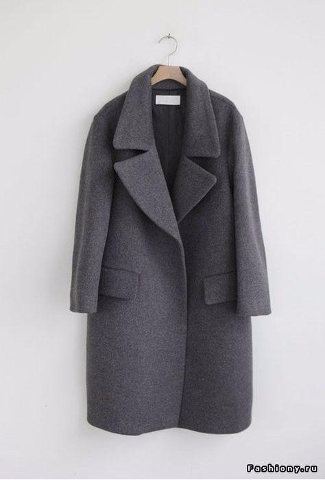 Шьем зимнее пальто. Подробнейший мастер-класс. Часть 1