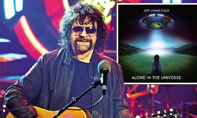 ELO: Tour proves Jeff Lynne's ELO is no longer just a guilty pleasure