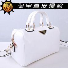 Mulheres de couro bolsas de marca de verão sacos mulheres famosas saco femme(China (Mainland))