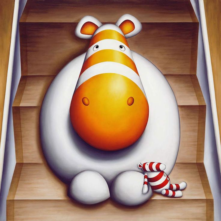 Peter Smith: THE NAUGHTY STEP