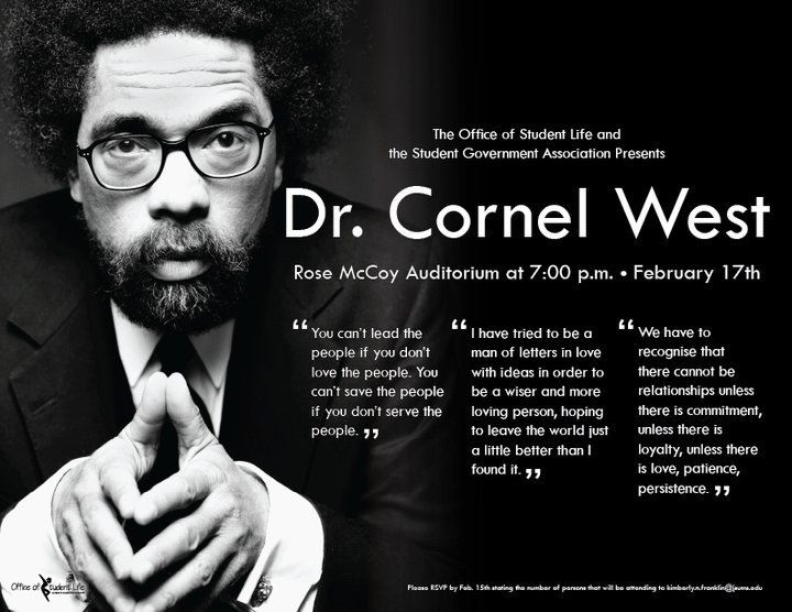 cornel west race matters essay The book that brought public prominence to west was race matters cornel west and the politics of this essay was originally published with the.