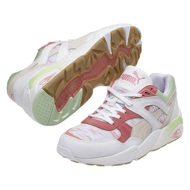 #PUMA R698 #Coastal Wns #Sneakers #Women #trinomic #lifestyle #crishcz  E-shop crish.cz