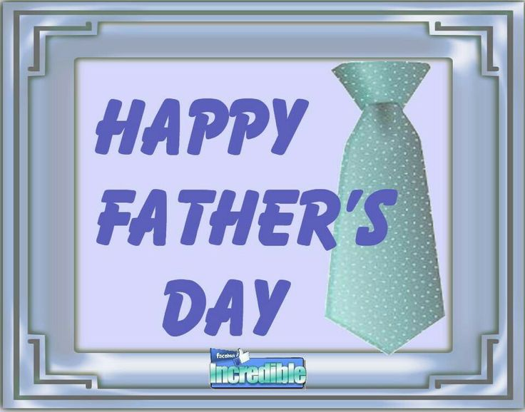 happy father's day south africa