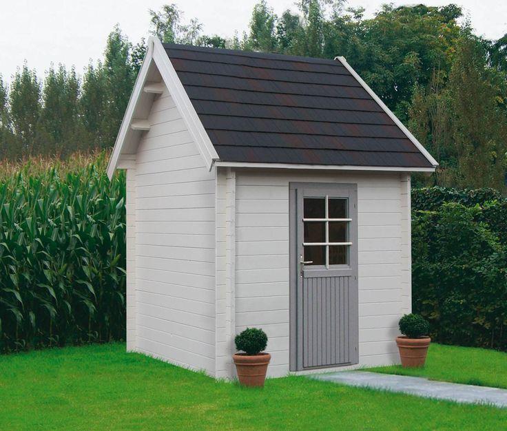 A-tuinhuis cottage tuinhuis