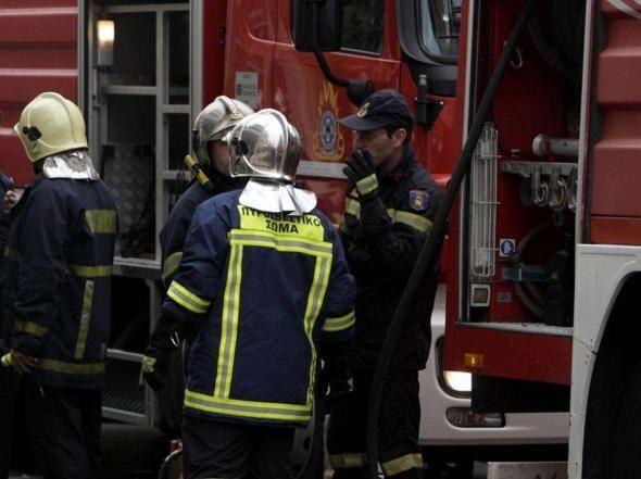 Δήμος Βόλου: Έκρηξη σε ταβέρνα στην Πορταριά