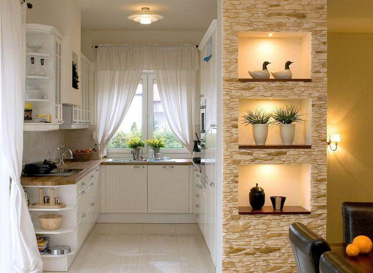 A különböző természetes kő és tégla ill. ezek megjelenését és hatását visszaadó dekor falburkolatok a lakásdekoráció fontos és népszerű elemei, melyek minden lakberendezési stílusban jól alkalmazhatóak, minimál és rusztikus enteriőrökben is.