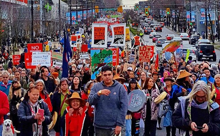TELL CHASE BANK: RESPECT INDIGENOUS RIGHTS – STOP FUNDING TAR SANDS PIPELINES!    Use Our Letter Writing Tool To Send A Message To CEO Jamie Dimon