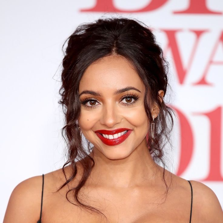 Jade Thirlwall Brits 2018