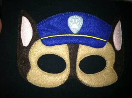 chase paw patrol costume - Google Search
