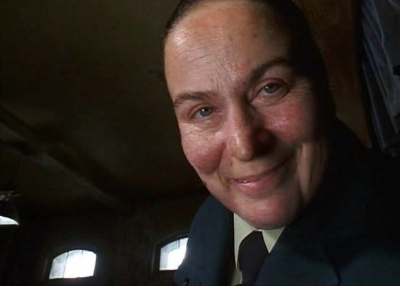 "Ms. Trunchbull | Matilda | ""Why are all these women ..."