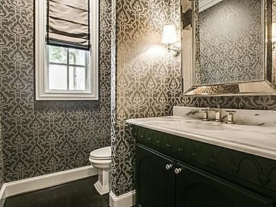 208 Best Images About Pretty Bathrooms On Pinterest