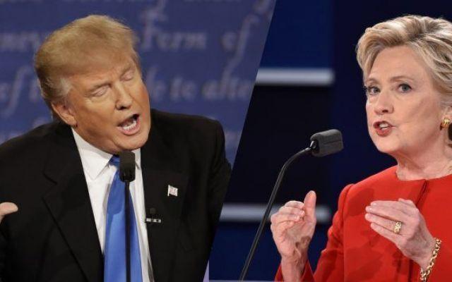 Trump e Clinton schivano la politica estera nel confronto televisivo Donald #Trump e Hillary #Clinton evitano i temi di politica estera nel primo dibattito che li ha messi a confronto davanti agli Stati Uniti e al mondo. Saltate le questioni più importanti che coinvol #trump #clinton #usa2016