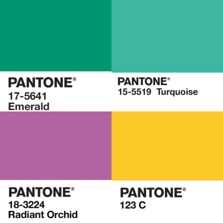 #Pantone #colors ... #antoswimwear