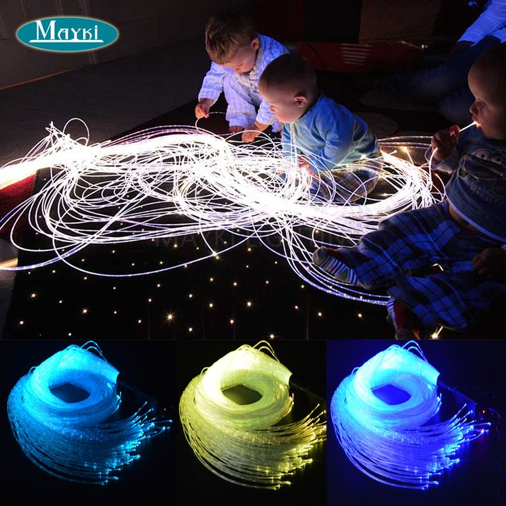 Rope Lights Sensory: 18 Best Kid/ Children Sensory Light Kit Images On