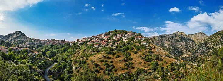 Popular on 500px : Peloponnese Greece 10 Pan L d L by dimitriospanagiotidis