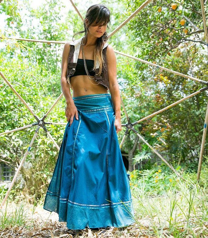 Цыганская юбка (33 фото): как сшить своими руками, выкройки солнце, ткани и фасоны