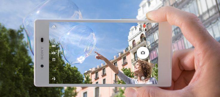 Sony Xperia Z5, Layar 5.5 Inch kualitas 4K   Berita Digital Kalteng