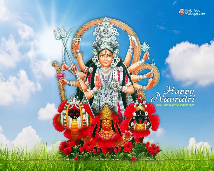78 Best Images About Navratri Wallpapers On Pinterest