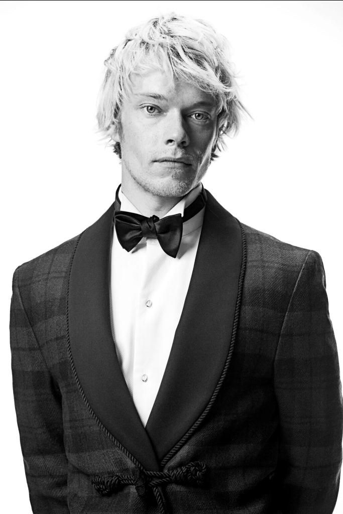 Alfie Allen is an English actor. His birth name is Alfie Evan Allen and he was born on September 12, 1986 in Hammersmith, London, United Kingdom. He is the son of actor Keith Allen and film producer Alison Owen.
