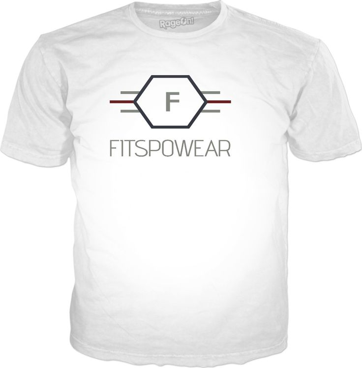 Check out my new product https://www.rageon.com/products/fitspowear on RageOn!