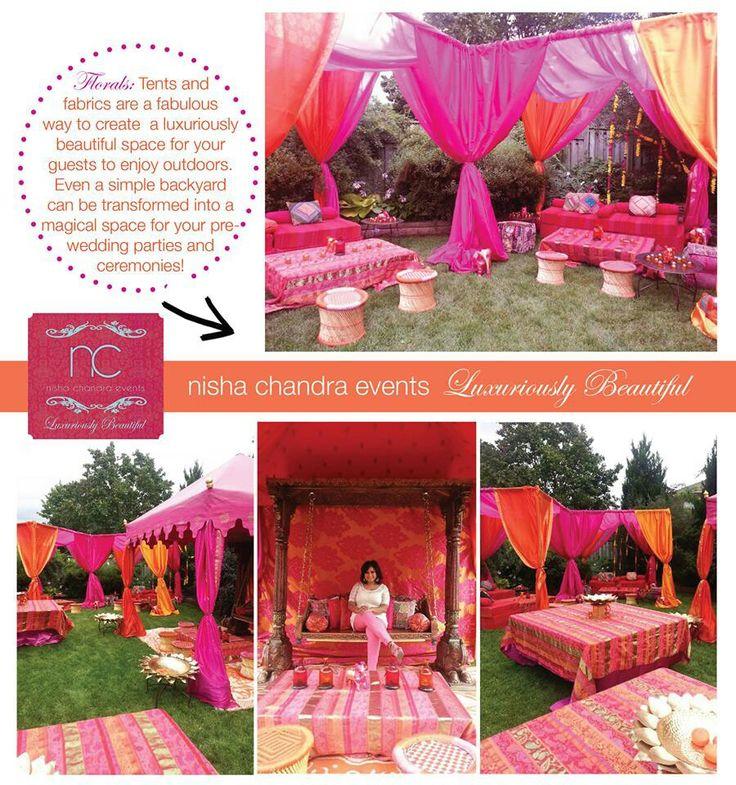 16 best mehndi function diy images on pinterest wedding events for mehndi night junglespirit Images