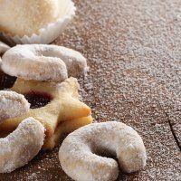 Biscuits de l'Avent : 15 délicieuses recettes en attendant Noël - Cuisine et Vins de France