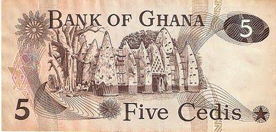 Blog de Fotos y Billetes del Mundo: Ghana 2/2
