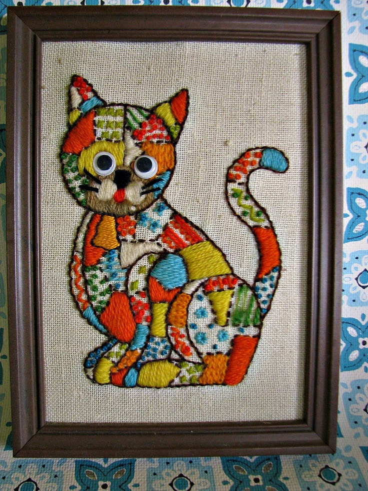 20 Best Images About Crewel Work On Pinterest Peacocks