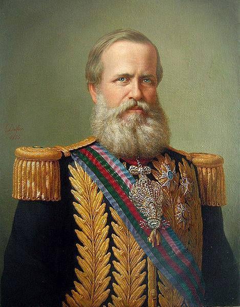 Viva o Império do Brasil! D. Pedro II do Brasil 3 h · Mais curiosidades: (1880) O Brasil era a 4º Economia do Mundo e o 9º Maior Império da História. (1860-1889) A Média do Crescimento Econômico er…
