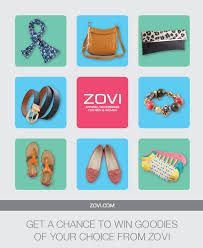 Best deals, Latest offers using Zovi coupon codes and discount codes.