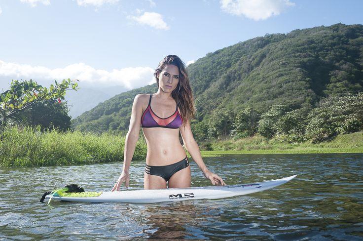 REVERSIBLE SUIT, TRAJES DE BAÑO, SWIMSUITS, SURFBIKINIS, BIKINIS, SURFWEAR, BIKINIS, TOPS, RED MESH, SURF BOTTOMS.