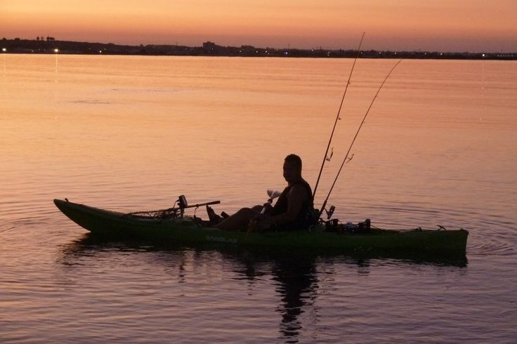 Compare the features of Best fishing kayak for the money .For more information visit on this website http://thebestfishingkayaks.com