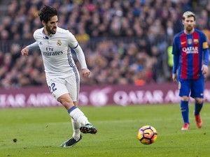 Isco hails Real Madrid's squad depth #Real_Madrid #Football #296916